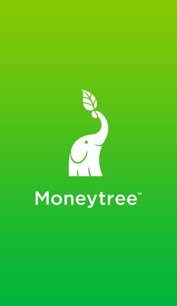 家計簿アプリ「Moneytree」