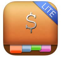 家計簿アプリ「良い家計簿 (Money Story Book) Lite」