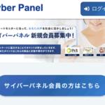 サイバーパネルの評判と口コミ。安全性について検証