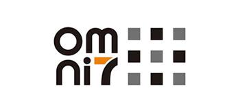 オムニ7 ロゴ