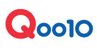 【Qoo10】ロゴ