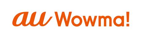 au Wowma!(ワウマ) ロゴ